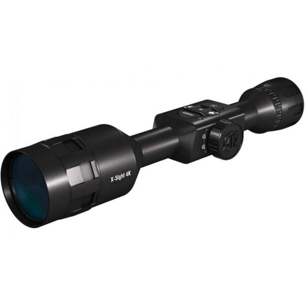 "Оптика ""ден и нощ"" ATN X-Sight-4K 3-14 - Pro Edition"