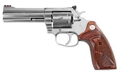 """Револвер King Cobra Target - .357 Mag, 4.25"""""""
