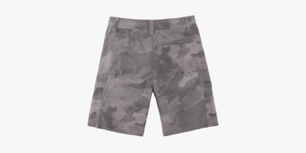 Къс панталон Operatus - сив камуфлаж, различни размери