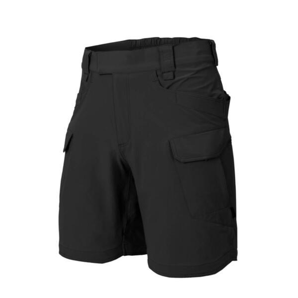 Къс панталон Outdoor Tactical Shorts - черен, различни размери