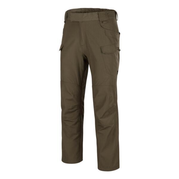 Панталон UTP Flex - RAL 7013, различни размери