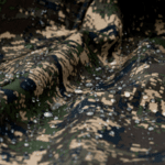 Яке Softshell - дигитален камуфлаж, различни размери