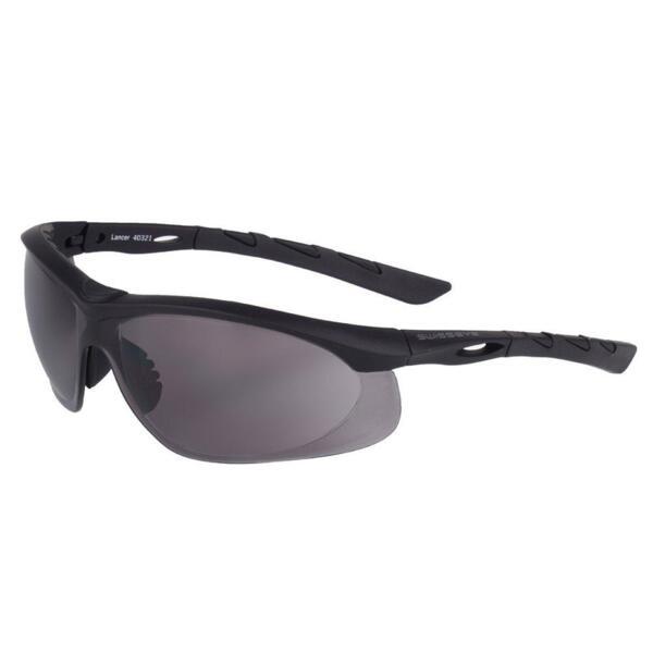 Балистични очила - черни