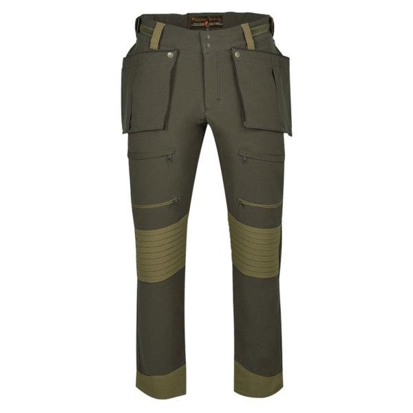 Панталон Montium - Зелен