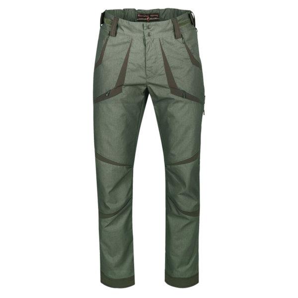Панталон Rudis - Зелен