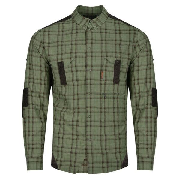 Риза Ellioti - Зелена