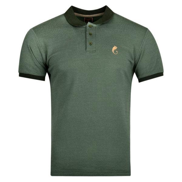 Тениска Gracilis - Зелена