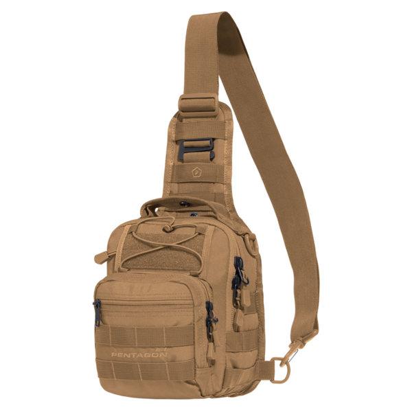 Чанта UCB 2.0 - Кафява
