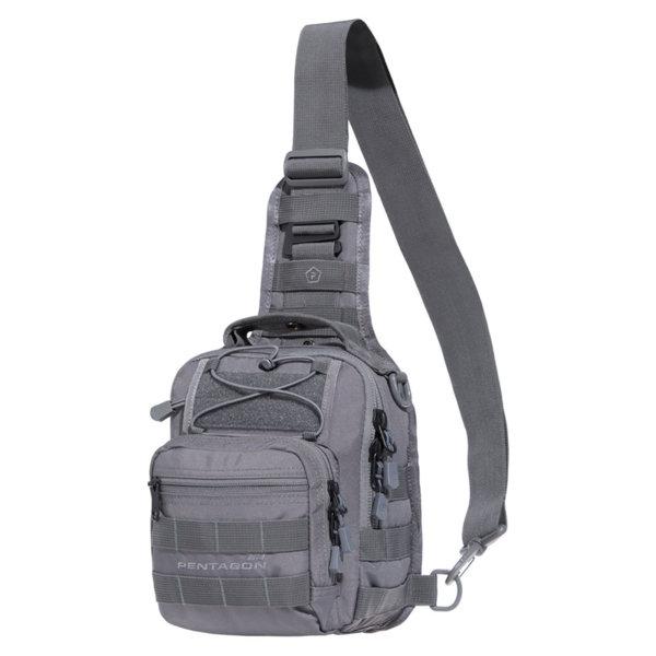 Чанта UCB 2.0 - Сива