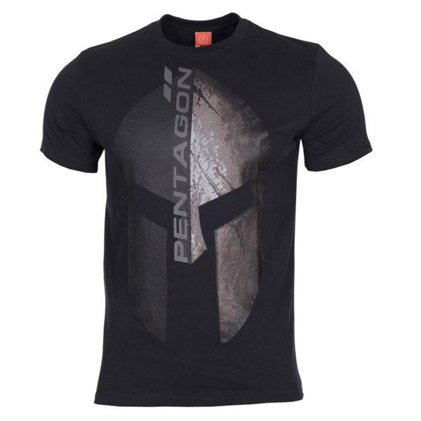 Тениска Eternity - Черна