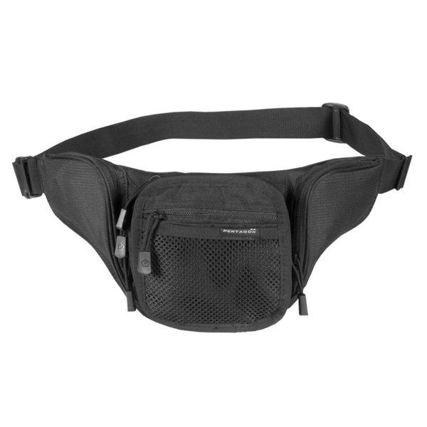 Чанта за пистолет Nemea - Черна