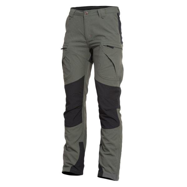 Панталон Vorras - Зелен