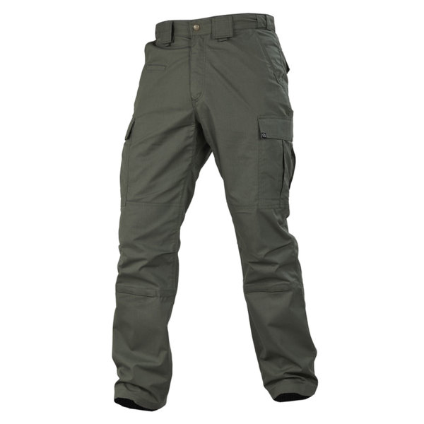 Панталон T-BDU - Зелен