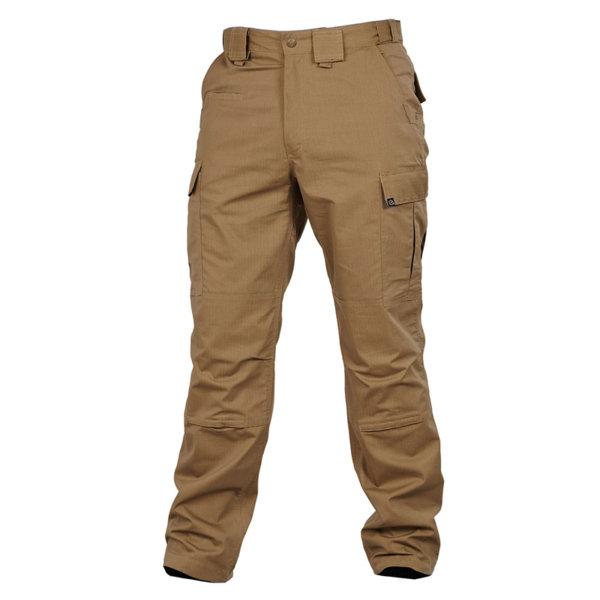 Панталон T-BDU - Кафяв