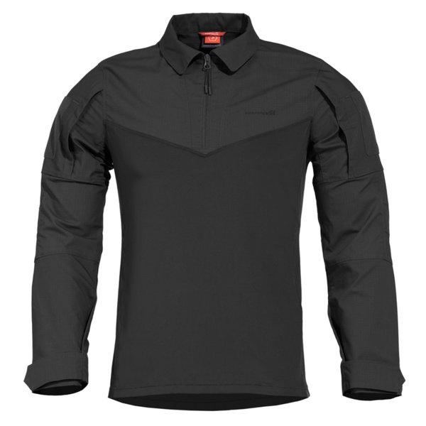 Блуза Ranger Tac-Fresh - Черна