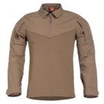 Блуза Ranger Tac-Fresh - Кафява