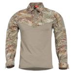 Блуза Ranger Tac-Fresh - Камуфлажна