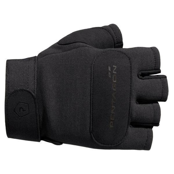 Ръкавици Mechanic 1/2 - Черни