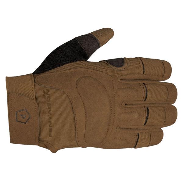 Ръкавици Karia - Кафяви