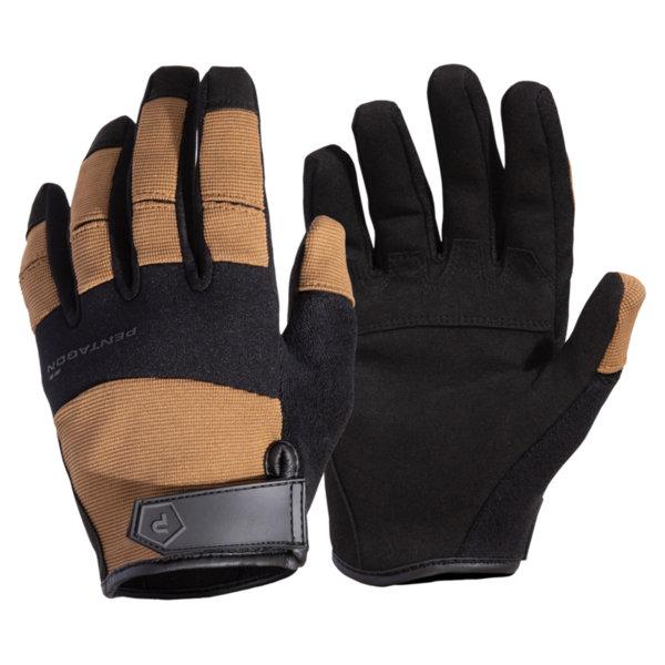 Ръкавици Mongoose - Кафяви