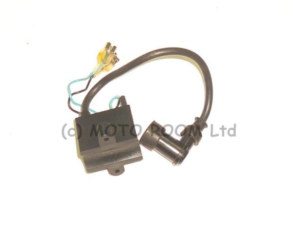 Бобина - електронно запалване за веломотор