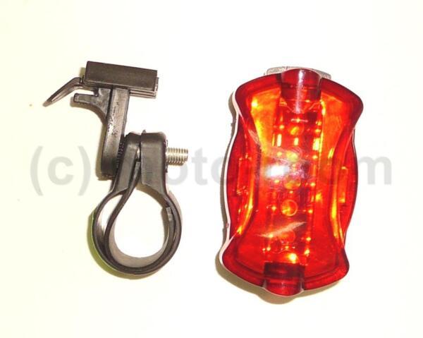 Заден стоп LED, 5 диода