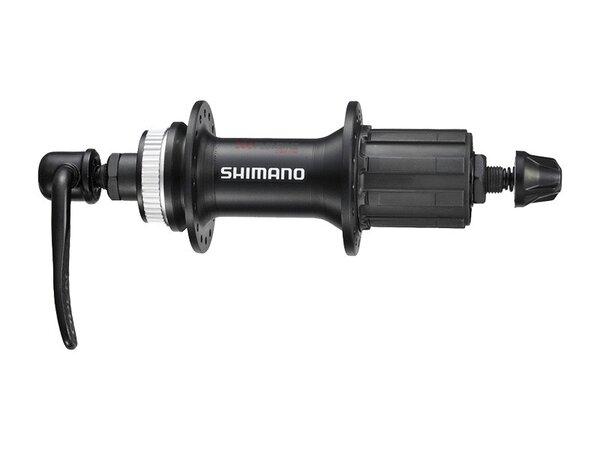 Задна главина Shimano FH-RM35 за диск, 8/9 скорости