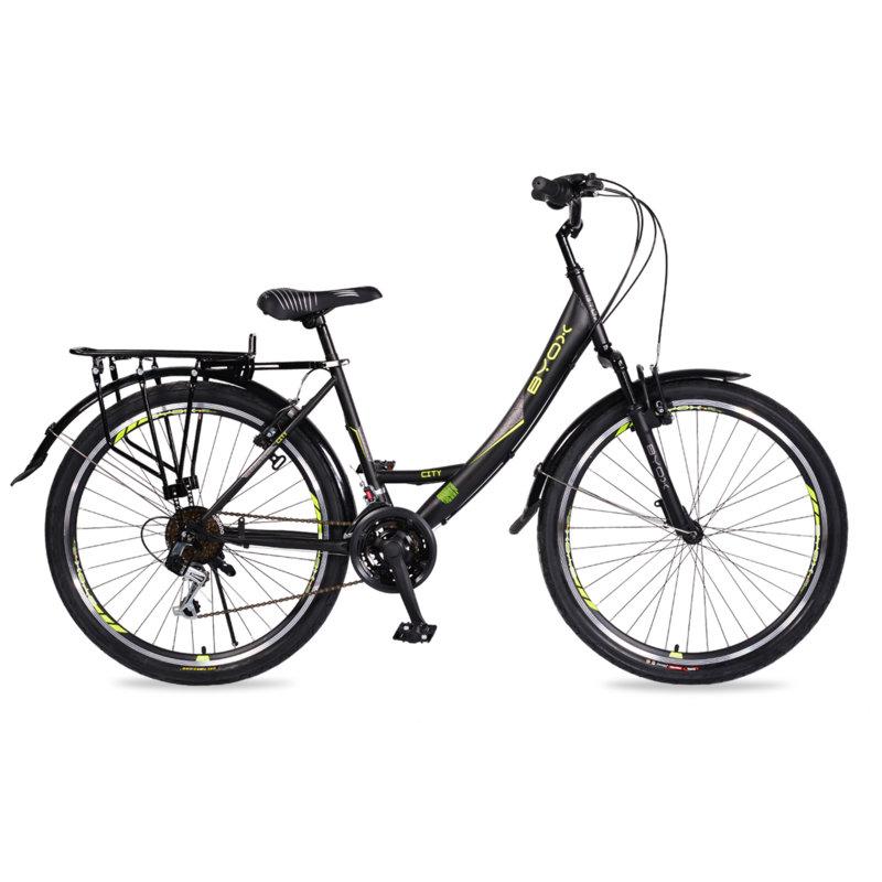 "df5abec6d47 Велосипед BYOX - 26"" CTB CITY"