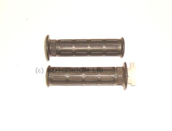 Ръкохватка за газ (масур) - за веломотор