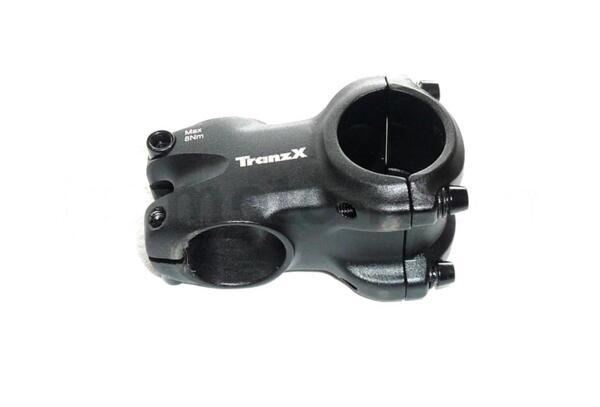 Алуминиева лапа TRANZ X 28.6/50 мм