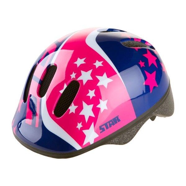 Велосипедна детска каска Drag Star - S