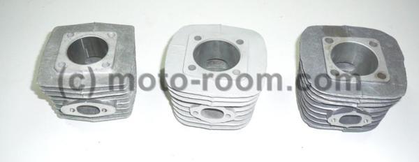 Цилиндър за велодвигател - 50, 60 и 80 куб. см