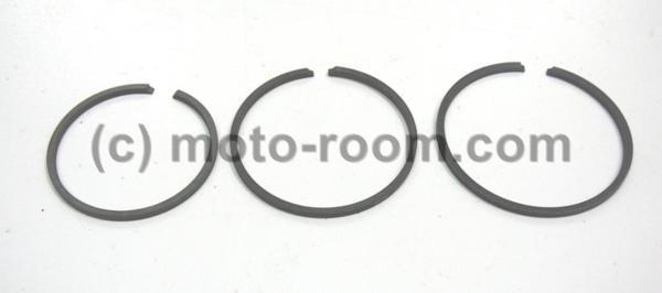 Сегменти за велодвигател