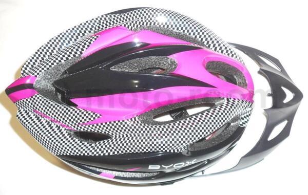 Велосипедна каска Byox
