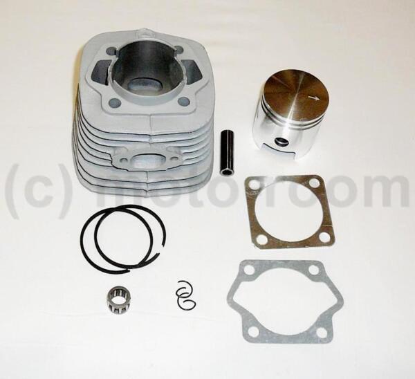 Цилиндър 60 сс (куб. см) комплект