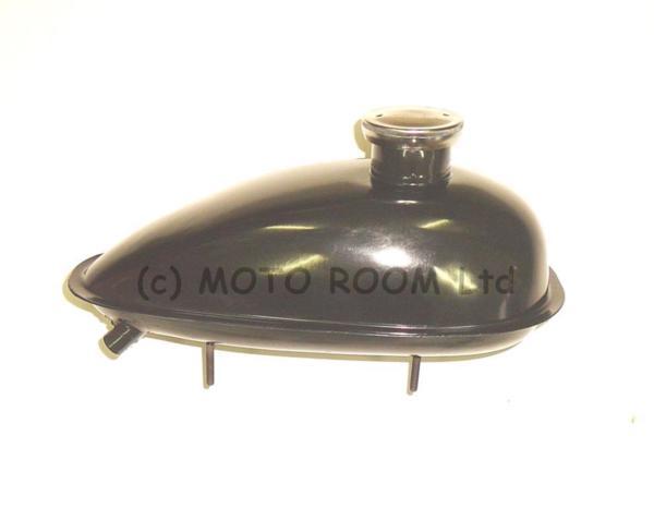 Резервоар за веломотор