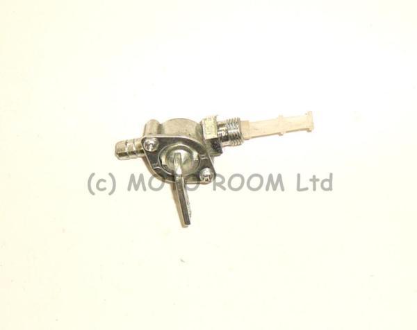 Кранче за гориво веломотор - външна резба