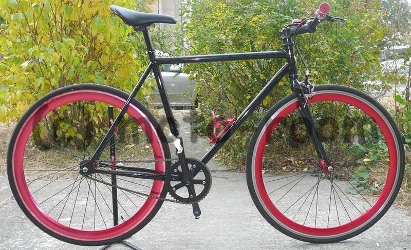 b60294e0e6f Градски шосеен велосипед 28