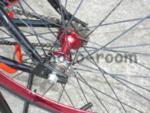 "Градски шосеен велосипед 28"" Fixie/Фикси - Single Speed/Сингъл спийд - употребяван"