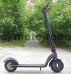 Електрически скутер (тротинетка)