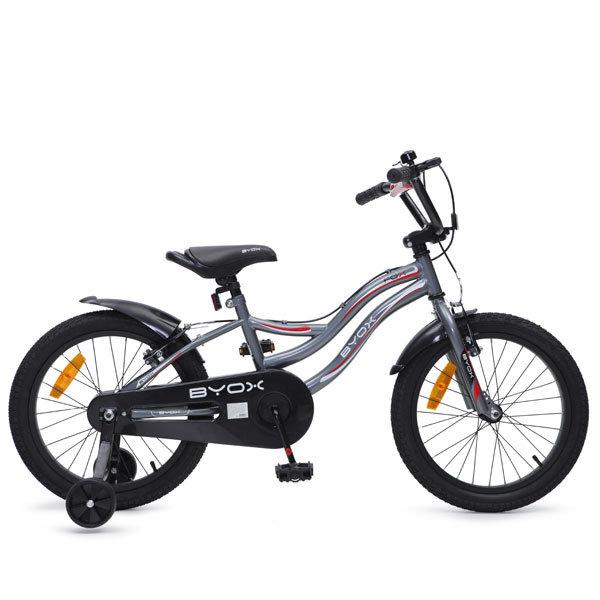 """Детски велосипед 18"""" FOX"""