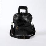 Чанта Вижън черна