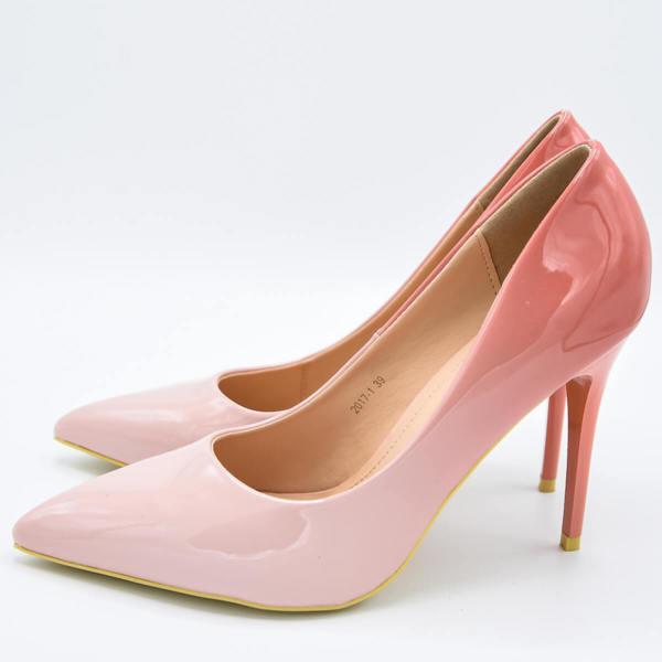 Обувки Брадшоу розови