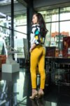 Дамски панталон ''Спринг''