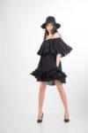 Къса дамска рокля SUMMER