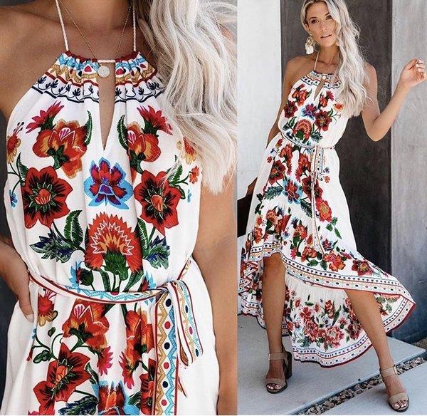 Дамска рокля SENSATION OF SUMMER