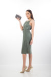 Дамска рокля POCH