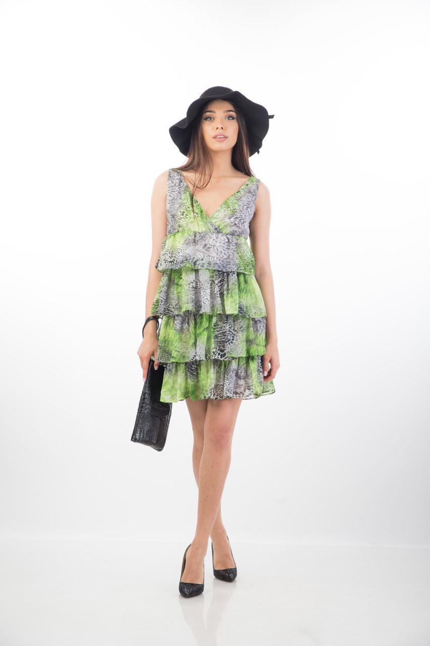 Дамска къса рокля LOLITA