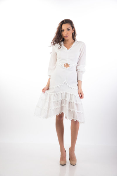 WOMANSHOP  DRESS  1000 - 26