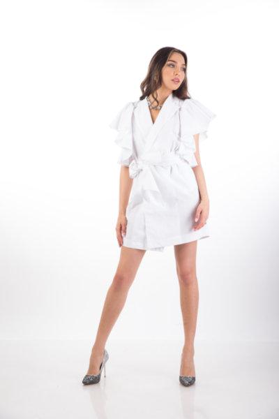 WOMANSHOP DRESS 1000 - 30